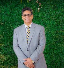 Dr. Wilson Masih