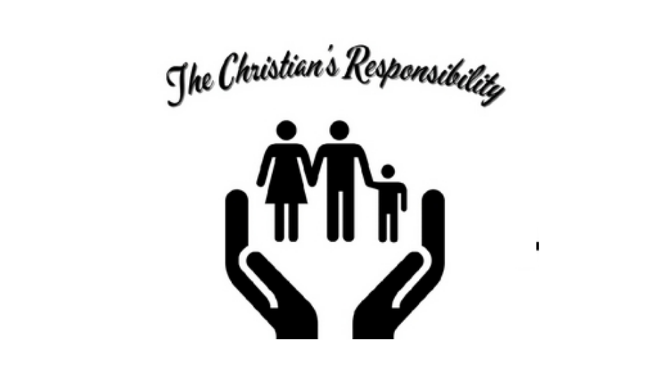The Role and Responsibility of Wife – 11/29/2020